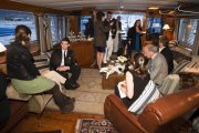 Santa Barbara Yacht Charters Weddings